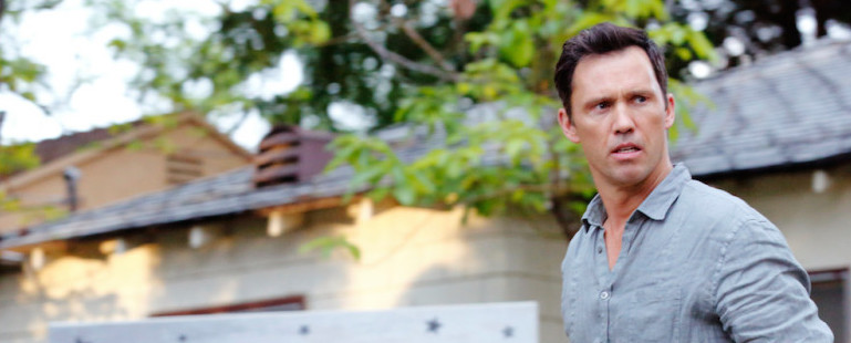 Jeffrey Donovan as Charlie Haverford - Shut Eye, Season 1  Photographer: Trae Patton